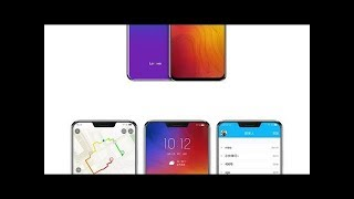 Lenovo Z5 Is Official With SD636 & 6GB RAM, Comes In Aurora Color