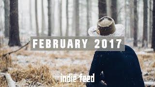 New Indie Folk; February 2017