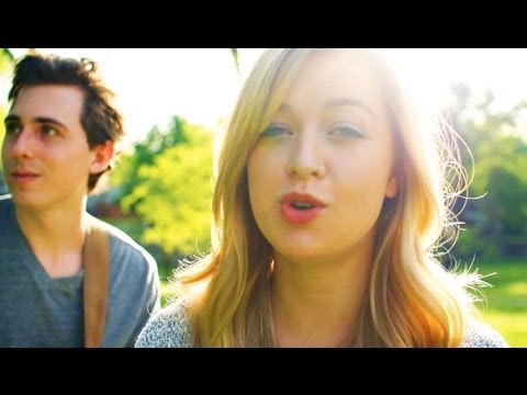 I WANT IT THAT WAY - BACKSTREET BOYS MUSIC VIDEO COVER (By Landon...