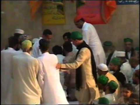 Qawwali Ali Ke Sath Hai Zehra Ki Shadi by Ali mohammad taji...