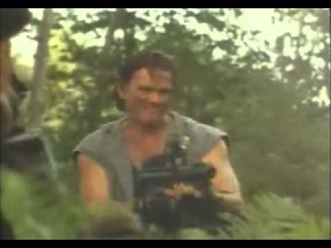 Decoy 1995 trailer