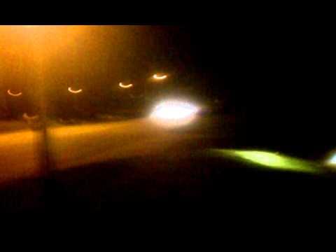 408 Mustang vs CBR 1000