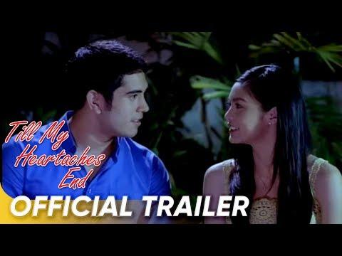 Till My Heartaches End (official full trailer)