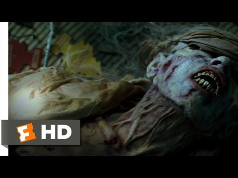 Se7en (1/5) Movie CLIP - The Sloth Victim (1995) HD