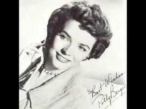 Polly Bergen Tribute