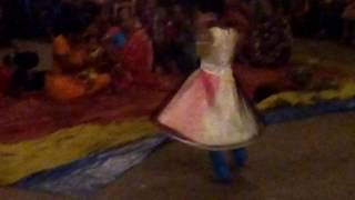 durga puja dance 2016 bangla