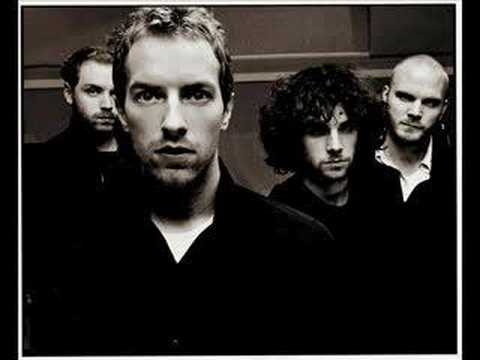 Coldplay - Warning Sign