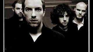 Coldplay - A Warning Sign