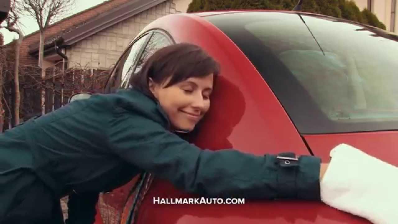 Hallmark Volkswagen Way