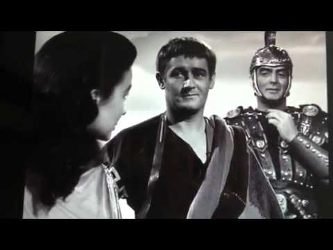 Androcles and the Lion 1952 clip 1