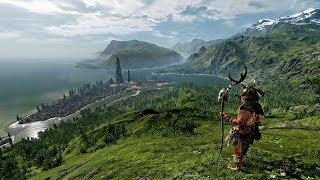 TOP 10 Upcoming SURVIVAL ADVENTURE Games 2018 (Pc, X-box One, Ps4)