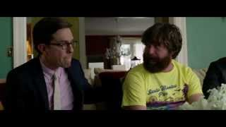 The Hangover Part 3 - HD Trailer 2 - Official Warner Bros. UK - Own it 2nd Dec