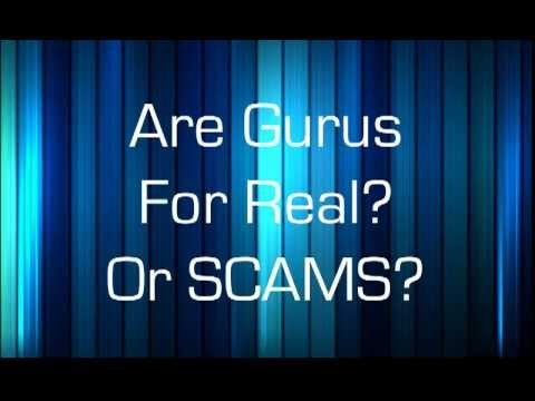Real Estate Myths Exposed - Are Gurus Scams?