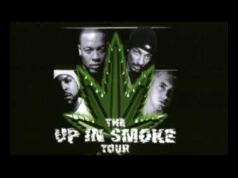 The Up In Smoke Tour Full Concert, no interludes!