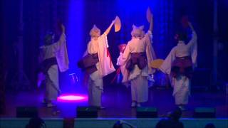 [COSPLAY] Otome Youkai Zakuro group performance @ Project: Balcon 2011