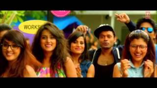 Chal Wahan Jaate Hain - Kriti Sanon & Tiger Shroff | 2015 [Deutsch]