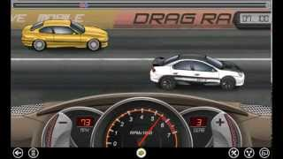 Drag Racing Game - Android