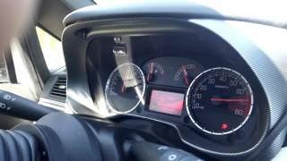 Abarth Grande Punto GT28RS EvoMotors / RevLimit Ecu Tuning