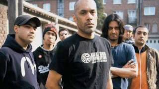 Watch Asian Dub Foundation Buzzin video