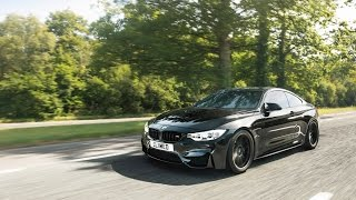 Living with a BMW M4 review