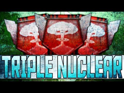 BO2: TRIPLE NUCLEAR - NON GIUDICATE UN LIBRO DALLA COPERTINA