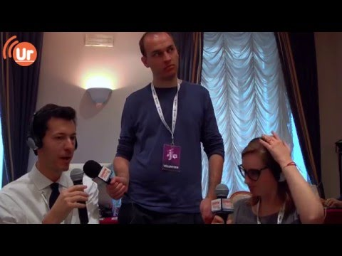 #IJF16: Matteo Jori, Università degli Studi di Milano, interviene su Umbria Radio