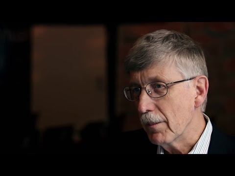 Ideas @Davos | Francis Collins | The New Health Frontier