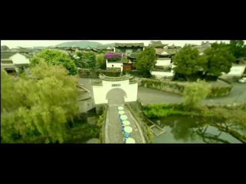 Beautiful Chinese Music【62】Traditional【Meeting in Ao Bao】.mp4