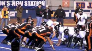 Salmon Idaho State Champions Football Division 3A