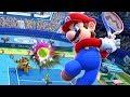 Super Mario Adventskalender Folge 14 Maro Tennis Ultra Smash mp3