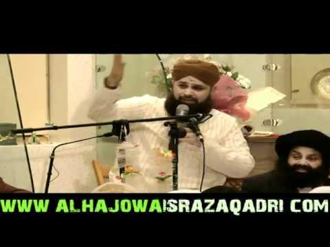 Owais Raza Qadri In Uk 2011 {rochdale 5 Feb 2011} video