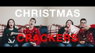 CHRISTMAS CRACKER REVIEW // #thewaychristmas