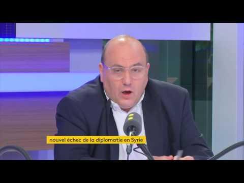 France Info parle du «Plan Khatab»