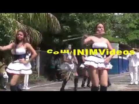 Ensamble 2013 CEOH Latin Band y Banda Bicentenario (Video Completo)