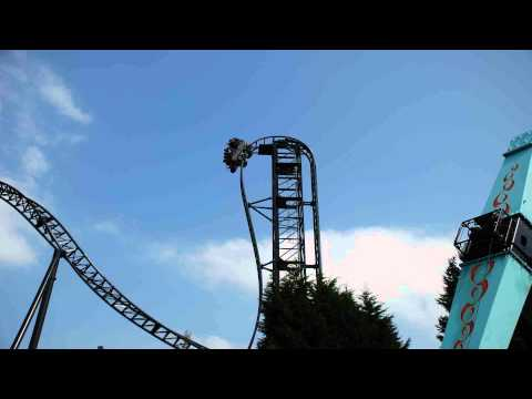 thorpe park Weybridge Surrey