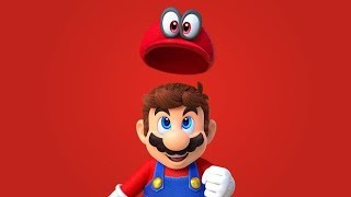 THE BEST GAME ON THE SWITCH - Mario Odyssey