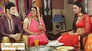 Swaragini | Ragini to get MARRIED AGAIN | 10th March 2016 EPISODE