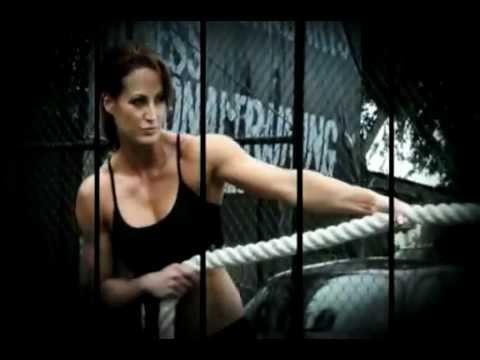 Women Bodybuilding And Fitness Motivation