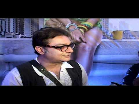 Audio Launch - Pappu Can't Dance Saala - Vinay Pathak & Neha Dhupia video