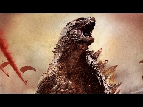Godzilla Toy Teases Second Monster Appearance