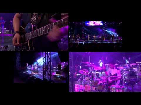 Sound Of Praise Live Recording 3 - Hallelujah He Never Fails