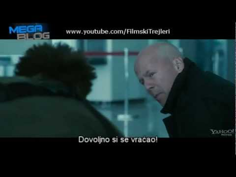 Plaćenici 2 (The Expendables 2) - insert