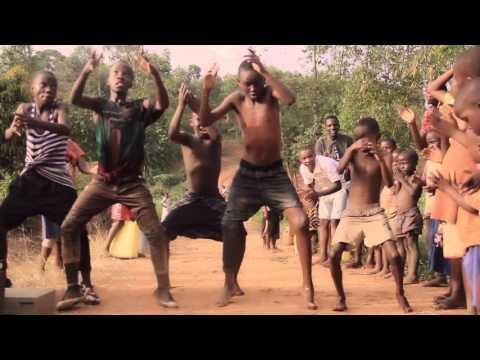 Masaka Boys Dancing Viva Africa thumbnail