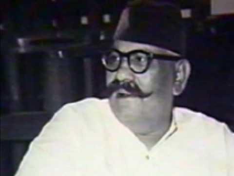 Ustad Bade Ghulam Ali Khan - Thumri - Sayian Gaye Pardes