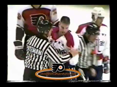 Download Lagu Apr 12, 1988 Greg Smyth vs Greg Adams Philadelphia Flyers vs Washington Capitals MP3 Free