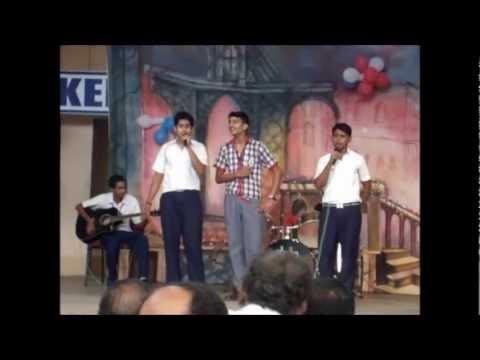 Farewell Performance | February 16th, 2013 | Kendriya Vidyalaya, Pattom - 2nd Shift
