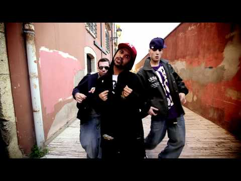 Rapvívoros - They are the rappers