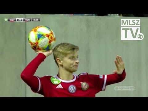 Kisvárda Master Good - Budapest Honvéd | 1-1 | (1-1) | OTP Bank Liga | 24. forduló | MLSZTV - kattintson a lejátszáshoz!