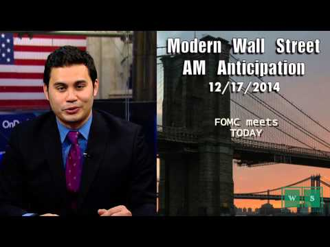 AM Anticipation: Stock futures rise, Fed awaits, Russian economic turmoil