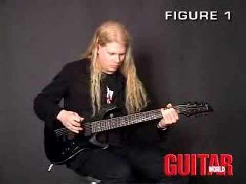 Jeff Loomis - Guitar World